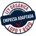 Bravo Programaciones Adaptada LOPD RGPD